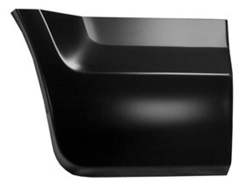 84-90 BRONCO II / FRONT LOWER QUARTER PANEL SECTION / RH