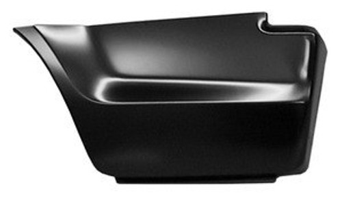 84-90 BRONCO II/ LOWER REAR QUARTER PANEL SECTION / LH