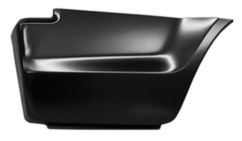84-90 BRONCO II / REAR LOWER QUARTER PANEL SECTION / RH