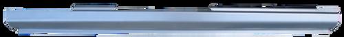 2008-2012 ACCORD SEDAN / BRAKE FORMED ROCKER PANEL / 4 DOOR / RH
