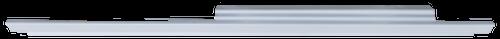 2001-2005 ROCKER PANEL / 2 DOOR / RH    BRAKE FORMED