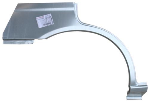 2001-2005 CIVIC SEDAN / REAR WHEEL ARCH / RH