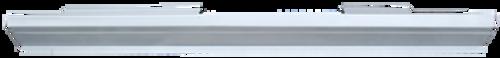 2001-2005 CIVIC 4 DOOR / ROCKER PANEL /LH