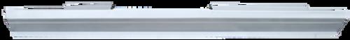 2001-2005 CIVIC 4 DOOR / ROCKER PANEL / RH    BRAKE FORMED
