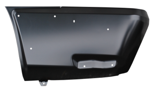 02-06 AVALANCHE / REAR LOWER QUARTER PANEL / LH