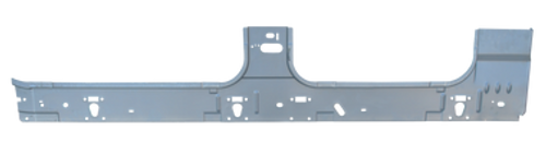 99-16 INNER ROCKER PANEL , CREW CAB , LH