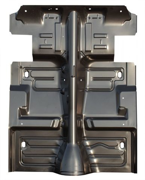 FULL FLOOR PAN / FULL OE STYLE / 66-71 FAIRLANE / 68-71 TORINO ( EXCEPT WAGON & RANCHERO )   AVAILABLE  MAY 19