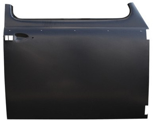 50-66 BEETLE DOOR SKIN / RH