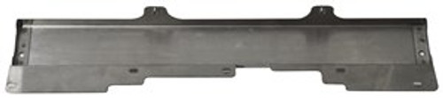78-88 RADIATOR HOLD DOWN PLATE  ( STAINLESS )   G-BODY    MONTE CARLO & BUICK REGAL