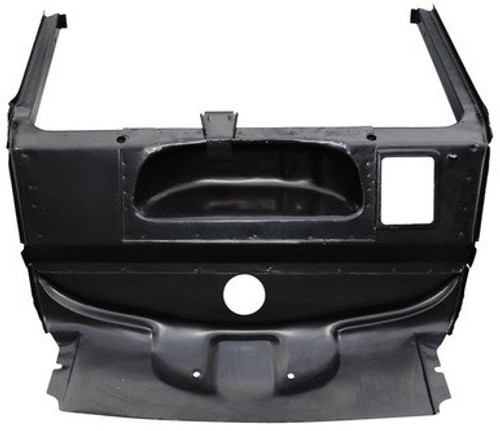 INNER FRONT PANEL    62-77 BEETLE