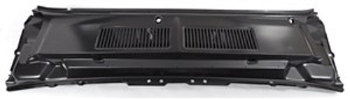 COWL VENT GRILLE ASSEMBLY  / 67-68  MUSTANG