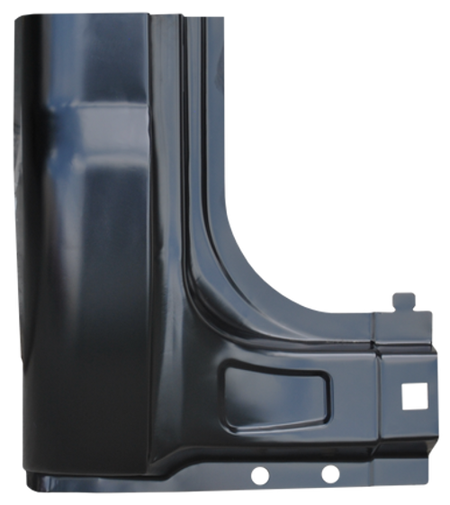 1999-2016 FORD SUPER DUTY EXTENDED CAB OE STYLE CAB CORNER W/EXTENSION / RH
