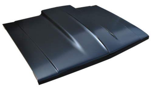 """81-91  CHEV/GMC  2""""  FUNCTIONAL COWL INDUCTION HOOD"""