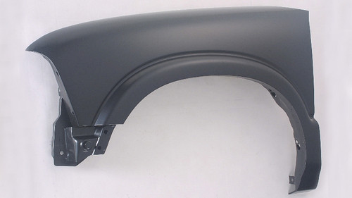 FRONT FENDER LH /  S-10 / SONOMA 94-2004 ( W/O ZR2 FLARE PACKAGE )