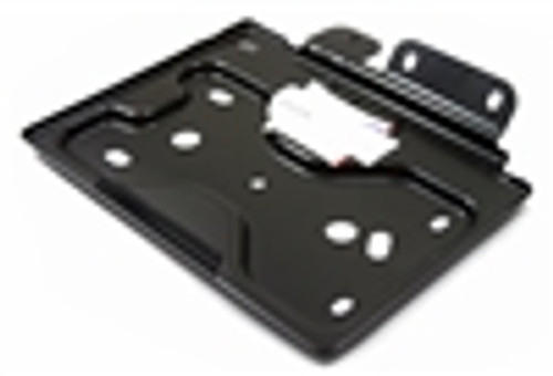 2007-2014  BATTERY TRAY/ AUX