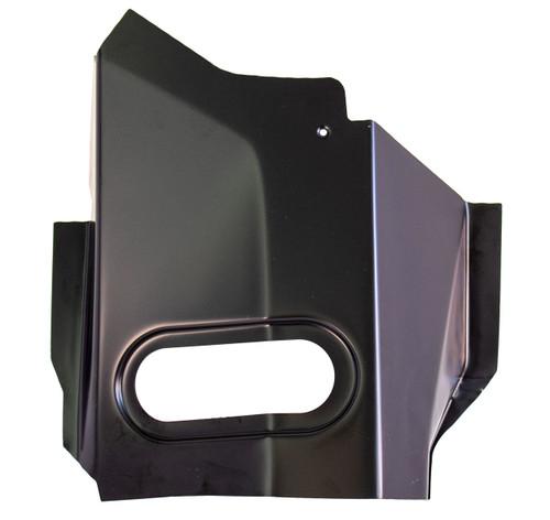 Upper Cowl to Inner Fender Brace - RH