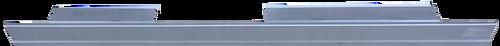 '97-'02 ROCKER PANEL, PASSENGER'S SIDE N0574140R