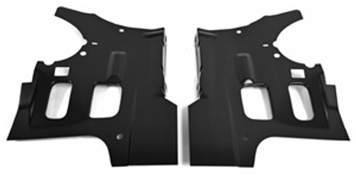 ROCKER TO COWL REINFORMENT-PAIR CHEVELLE/ EL CAMINO 68-72, MONTE CARLO 70-72