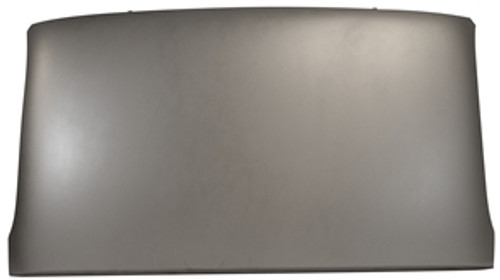 ROOF OUTER PANEL CHEVY C10 P/U 73-87 ( WELD THRU PRIMER)