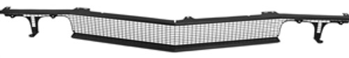 GRILLE, BLACK SS, CHEVELLE/ EL CAMINO 68 SS