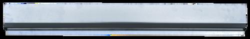 '02-'08 STANDARD CAB SLIP ON ROCKER PANEL W/O SILLS LH=RH 1583-001 This slip on rocker panel, w/o sills, for diver or passenger side fits:  2002-2008 Dodge Standard Cab Pickup