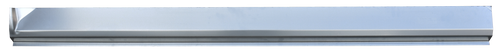 1583-006 This slip on rocker panel w/o sill (4 door) passenger's side fits:  2002-2008 Dodge Quad Cab Pickup