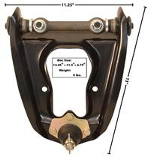 CONTROL ARM UPPER 1967-73 W/UPGRADE