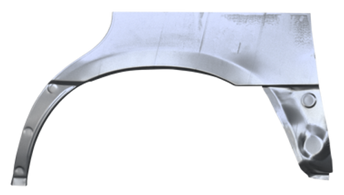 '00-'04 SEDAN AND WAGON (INCLUDING OUTBACK) REAR WHEEL ARCH, LH