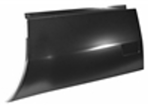 LOWER REAR QUARTER PANEL, RH, ...81-88CUTLASS/SUPREME (OC-QP12-812RR)