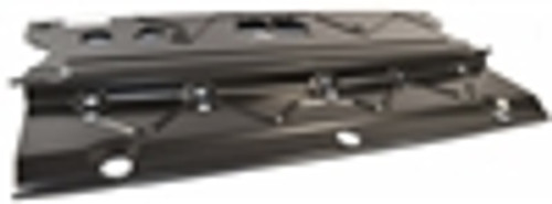 SPEAKER PANEL -COMPLETE PONTIAC A-BODY 64-65 (DF05-64SD