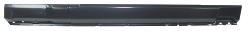 Outer Rocker Panel - RH - 71-72 Demon; 67-69 Barracuda; 70-76 Duster; 73-76 Dart Sport