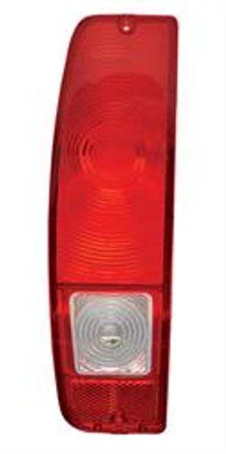 TAIL LAMP LENS 66-77 LH