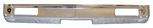 Rear Bumper - 70 Dart; 71-72 Scamp