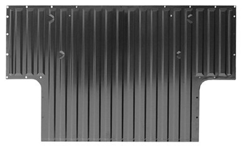 1967-1972 CHEVY & GMC PICKUP BED FLOOR-FRONT SECTION (longbed)