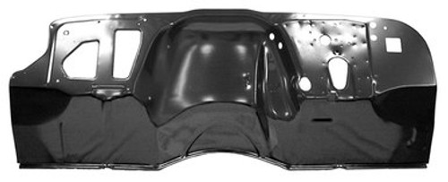 1967-1968 CHEVY & GMC PICKUP DASH AND TOE PANEL
