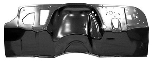 1969-1972 CHEVY & GMC PICKUP DASH AND TOE PANEL
