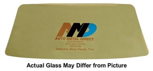 1962-63 DODGE & PLYMOUTH B-BODY WINDSHIELD-TINTED