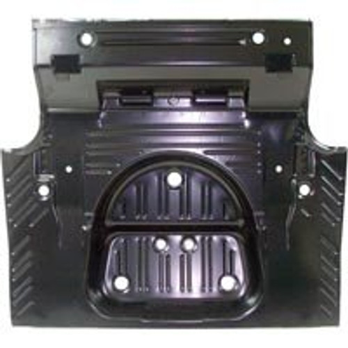 1966-1967 DODGE & PLYMOUTH B-BODY OE STYLE TRUNK FLOOR