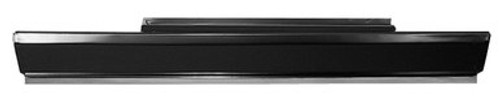 RH / 1985-05 ASTRO & SAFARI VAN FRONT DOOR ROCKER PANEL