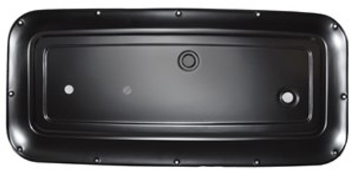 RH / 1964-1966 CHEVY & GMC PICKUP INNER DOOR PANEL