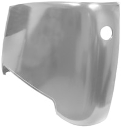 1947-55 CHEVY & GMC TRUCK CAB REAR LOWER OUTER PANEL (1st series)