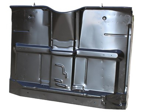 1967-1972 CHEVY & GMC PICKUP COMPLETE CAB FLOOR (2WD with column shift)