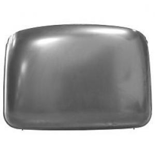 1967-1972 CHEVY & GMC PICKUP OUTER ROOF SKIN (2 door standard cab)