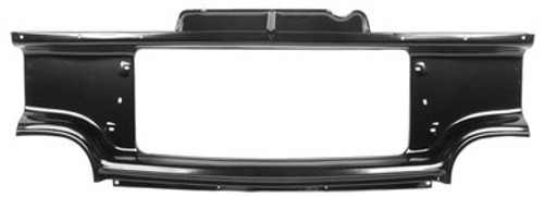 1958-1959 CHEVY PICKUP GRILLE SUPPORT PANEL