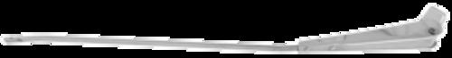 LH / 1960-66 CHEVY & GMC TRUCK STAINLESS STEEL WIPER ARM