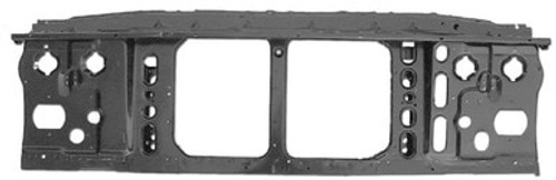 1989-91 CHEVY & GMC TRUCK RADIATOR SUPPORT (dual headlights)