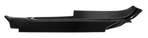 LH  / 1973-87 CHEVY & GMC TRUCK OUTER FLOOR / INNER ROCKER PANEL