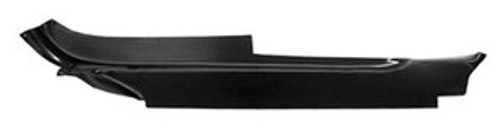 RH / 1973-87 CHEVY & GMC TRUCK OUTER FLOOR / INNER ROCKER PANEL