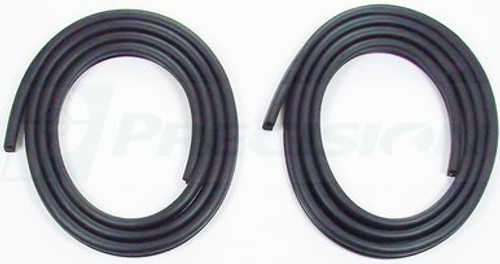 1973-87 CHEVY & GMC TRUCK DOOR GASKET SET (sold as a pair)