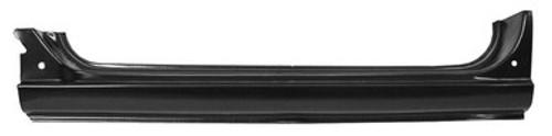 67-72  CHEVY & GMC  OE STYLE ROCKER PANEL / LH